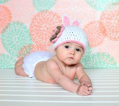 Baby easter pictures