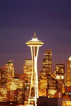 take me to seattle!!