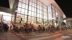 Denver Cruisers by Cityvids Dottv. About 6 years ago, a group of friends started a bicycle ride on Wed nights in Denver,Colorado. Fast forward to the present, and you've got one the of best things to do in maybe the entire USA on a Wednesday night.