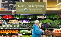 Which organic fruits, veggies are worth spending more on?