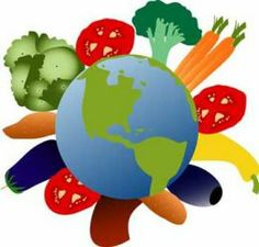 What's the Difference Between a Vegetarian & Vegan Diet?