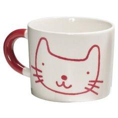 Cat Mug #STASHTEAmuglove