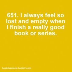 Bookfessions #651