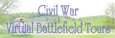 Civil War Battlefields Virtual Tours