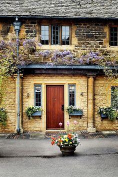 Cotswold Cottage, UK