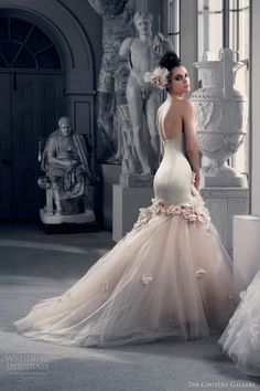 The Couture Gallery bridal collection