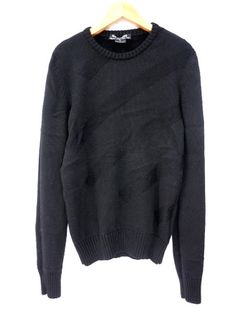 RAF SIMONS, AW98 RADIOACTIVITY SWEATER: can't believe someone parted with this on ebay.