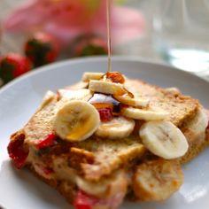 Craving breakfast, as always.