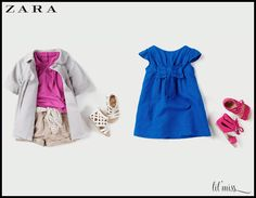 Toddler outfits by zara