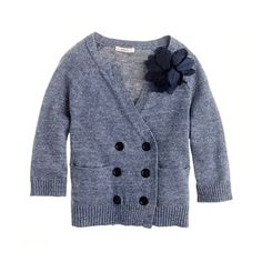 Little Girls from Crewcuts