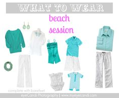 beach family photos what to wear | FRIDAY | WHAT TO WEAR {BEACH & COUPLE SESSION} | BEACH & FAMILY ...