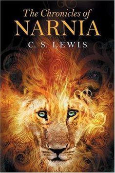 Chronicles of Narnia-favorite book hands-down (Horse and his Boy is my very favorite).