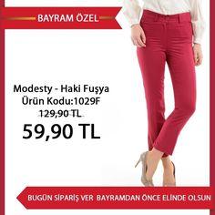 """Modesty - Yeşil Fuşya 119,90 TL yerine sadece 79,90 TL! Ürün Kodu:4226F Beden seçenekleri : 38-40-42-44-46 BAYRAM FIRSATLARINDAN YARARLANMAK HEMEN İÇİN TIKLAYIN: www.tesetturisland.com """"WHATSAPP SIPARIS HATTI : +905076513656"""