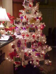 Red Hat Tree