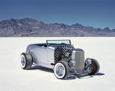 #Ford 32 Roadster