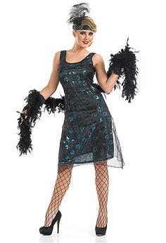 Fashion Inspiration: The Great Gatsby