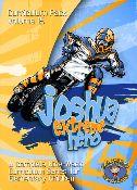 "Curriculum Pack Vol. 15 - ""JOSHUA:  Extreme Hero"""