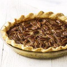Classic Pecan Pie Allrecipes.com