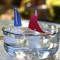 Fun water activities for kids!