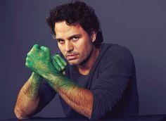 Mark Ruffalo is the best Hulk by FAR. He needs his own Hulk movie...