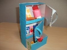 30 Incredible Tissue Box Crafts