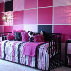 Black Bedroom Design, Pictures, Remodel, Decor and Ideas - page 4