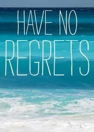 Read about the good and bad side of regret on my #Psychology Today post