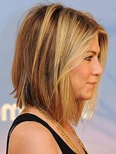 Elle's favorite cut of 2011- Maybe this next time I visit the salon