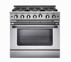 How to Remove Rust from Stainless Steel Appliances