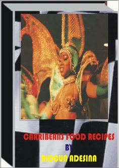 The ebook is a compedium of several West Indian and carribean food delicasies and snacks that are pleasant to the palate-http://fiverr.com/users/xorenxo/manage_gigs