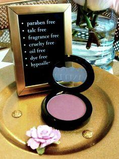 #Paraben #Free makeup illuma minerals
