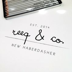 I'm all about black and white color palettes! Love the final composition for Reeq & Co.: Kuala Lumpar, Wilayah Persekutuan Malaysia