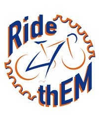 Ride 4 thEM was established to make a difference in the lives of families stricken by the financial burdens of caring for a child with a life threatening illness. www.ride4them.org