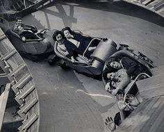 Coney Island, 1963