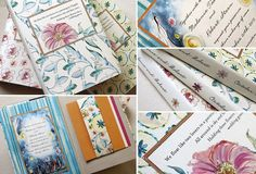 Pretty covers for books! by Momental Designs
