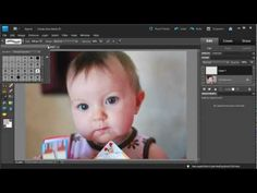 How to Remove Color Cast from a Face in Photoshop Elements