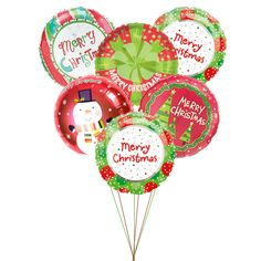 Warmest wishes balloons  Price:  US$29.99  Convey your warmest wishes of Christmas and holidays to your family, friend or anyone and make them feel good. Also let them feel that you are with them for this year.