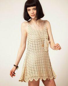 canyon crochet, woman fashion, craft, crochet dresses, teaspoon canyon, crochetdress, crochet cloth, tunic tops, crochet idea
