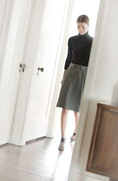 Minimal + Classic #minimalist #fashion #style