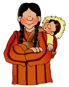 Lesson Plans - Native Americans in Olden Times for Teachers