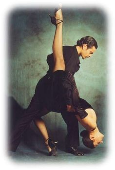 Wow tango...LOVE, love the Tango!