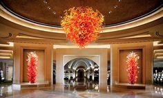 Borgata Hotel Casino & Spa – Atlantic City, New Jersey