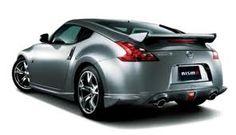 #Nissan 370z