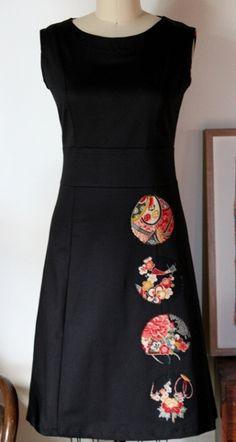 harper and edie dress.