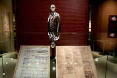 Two new exhibitions come to an illuminating assessment of the past and Jefferson's relationship to slavery.