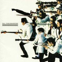 Tokyo Ska Paradise Orchestra - Full Tension Beaters
