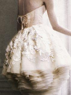 Christian Dior Haute Couture #fave #myblog