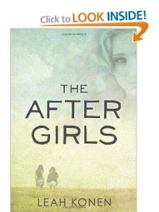 Out today! The After Girls by Leah Konen