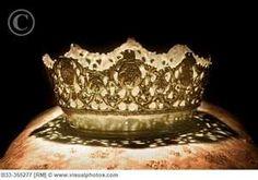 Crown of Queen Isabella
