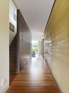 The Avenue by Neil Architecture | HomeDSGN, a daily source for inspiration and fresh ideas on interior design and home decoration.
